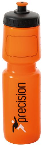 Precision Water Bottle 750ml - Orange